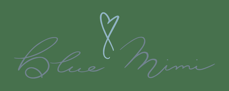 Blue Mimi